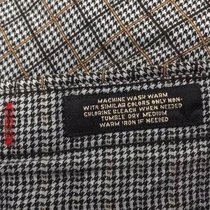 Daniel Cremieux Shirts - Mens Daniel Cremieux Plaid Button Down Shirt